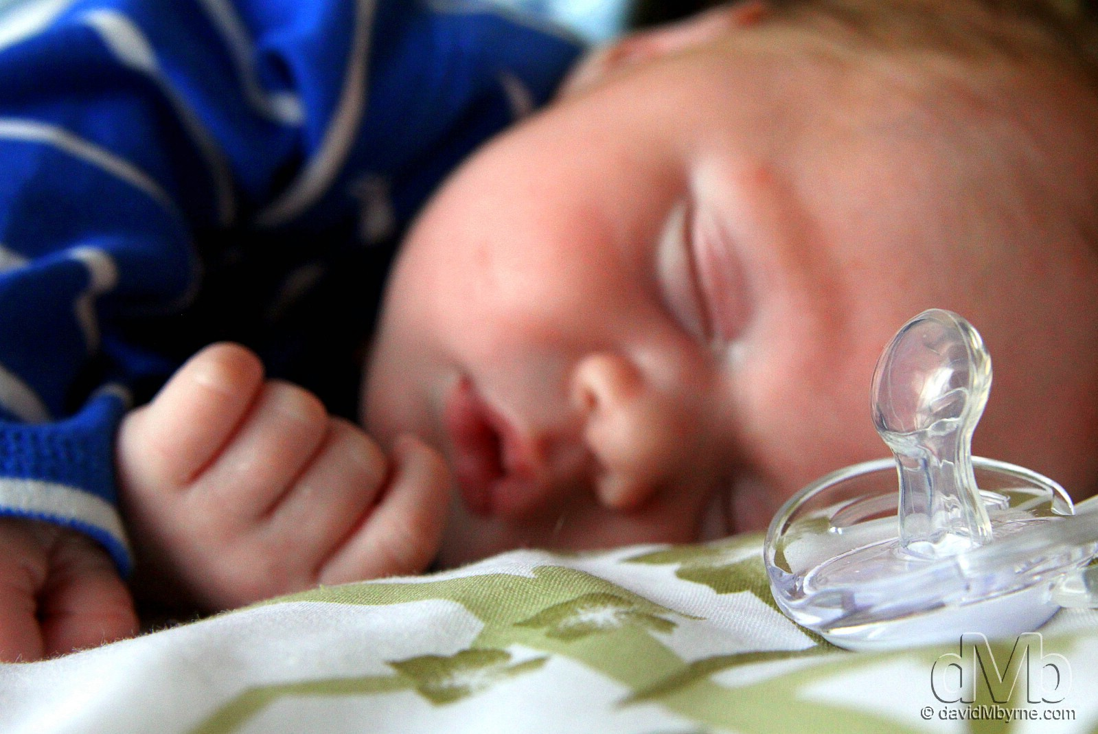 Baby Ryan. Sleeping. Wicklow, Ireland. November 26th, 2011 (EOS 60D || Tamron 28-75mm || 40mm, 1/60sec, f/5.6, iso1250)